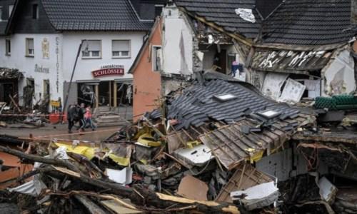 Alluvione centro EuropaIl bilancio delle vittime si aggrava: 153 morti nei Paesi colpiti