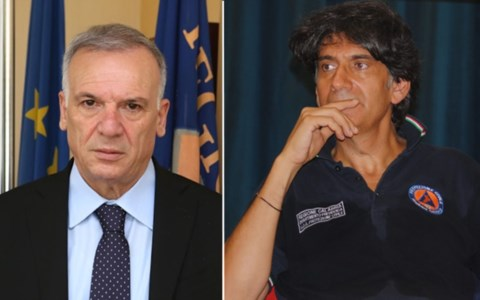 Elezioni Calabria, Tallini contro Tansi: «È un generale mitomane senza esercito»