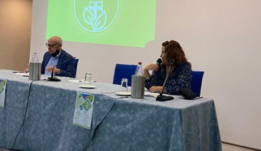 La presentazione del progetto Verde è popolare