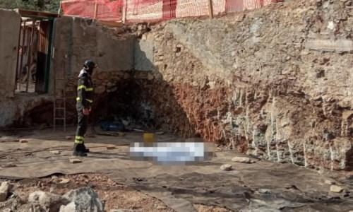 Incidente sul lavoro a Buonvicino: operaio muore dopo essere precipitato nel vuoto