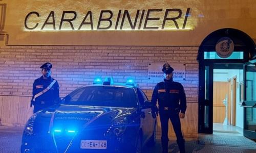 Corigliano Rossano, piante di marijuana sul balcone di casa: arrestato un 50enne