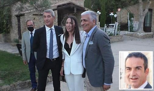Udc: De Poli, Sculco e Graziano