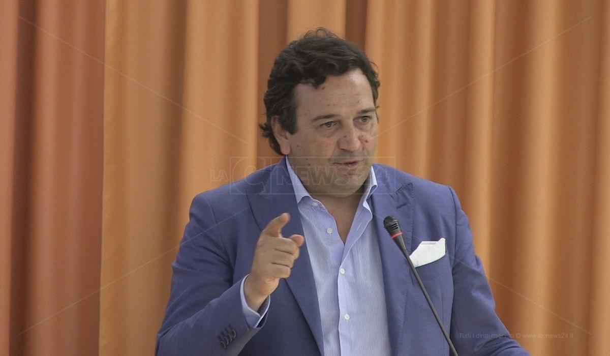 Fausto Orsomarso