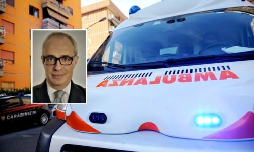 Spara e uccide 39enne straniero in piazza a Voghera: arrestato assessore leghista