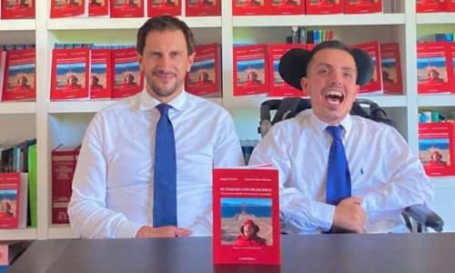 Gli autori del libro