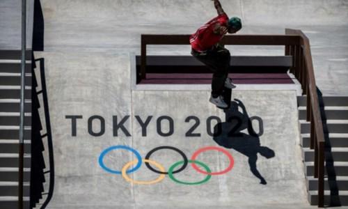 Olimpiadi Tokyo, alla vigilia della cerimonia d'apertura è boom di casi Covid in città