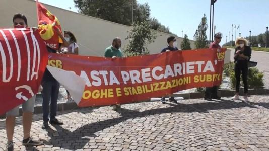 Covid CalabriaSanitari in scadenza: «Senza proroga dei contratti non si possono garantire i servizi»