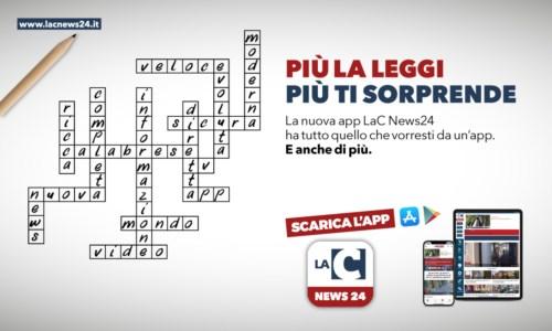 innovazionePiù veloce, più completa, più ricca: ecco la nuova App LaC News24