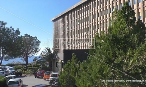 L'ospedale civile San Francesco di Paola