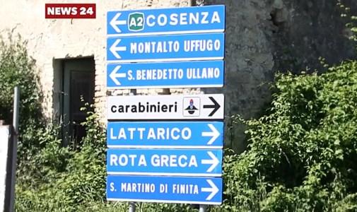 Covid CalabriaZona rossa a San Martino di Finita (Cosenza), ricoverato il sindaco con problemi respiratori