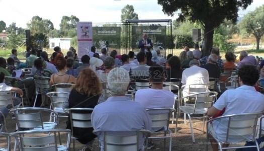 The Last Twenty al parco Ecolandia di Reggio Calabria
