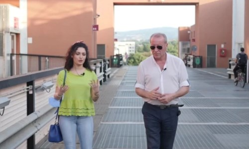 E venne il giorno della CalabriaIl futuro dell'Unical nella nuova puntata del format di LaC Tv