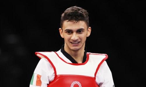 Vito Dell'Aquila (foto Ansa)