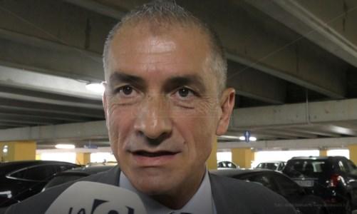 Costa in CalabriaIl sottosegretario Costa: «La Calabria deve tornare alla normalità, dobbiamo ridare ai cittadini una sanità di qualità»