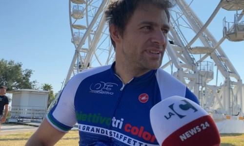 Diego Castaldi - atleta paralimpico