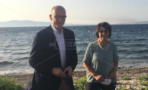 La corsa per la RegioneElezioni e Covid, Letta lancia la sfida: «Chiediamo che tutti i candidati siano vaccinati»