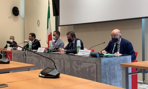 Il seminarioRischi penali nell'attività d'impresa: il convegno alla Camera dei deputati