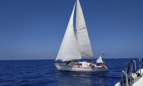 L'associazione Casa Berto e il Vela Club Tropea insieme per la veleggiata che omaggia lo scrittore