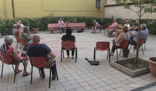 L'assemblea di Cosenza in Comune