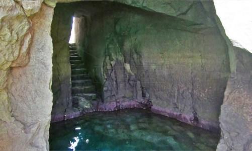 100 posti da vedere in CalabriaLa grotta delle sirene, a Tropea la magia e il fascino di un luogo senza tempo: VIDEO