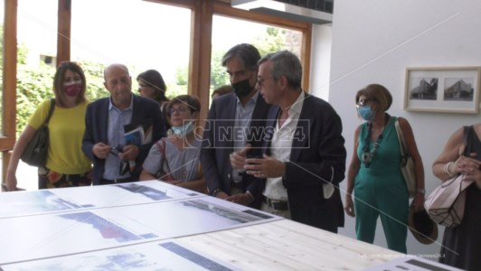 Sud e FuturiCosì cambiano i beni confiscati alla mafia: al meeting di Scilla una mostra dedicata