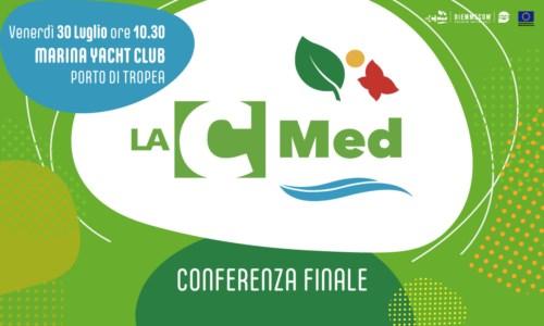 Il progettoPromuovere la Politica agricola comune, a Tropea la conferenza finale di LaC Med