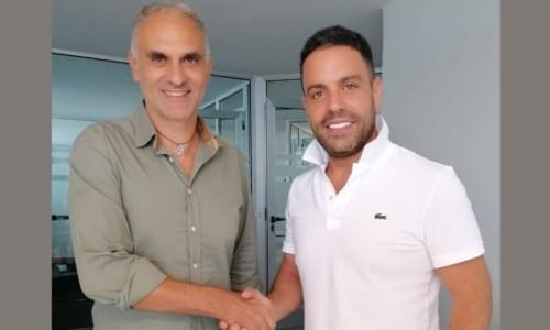 Calcio CalabriaSerie D, l'Fc Lamezia Terme ufficializza l'allenatore: ecco Alessandro Erra