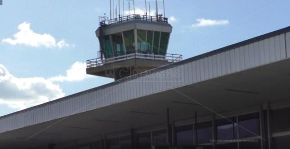 InfrastruttureAeroporto di Reggio Calabria, Falcomatà chiede a Sacal di entrare in società
