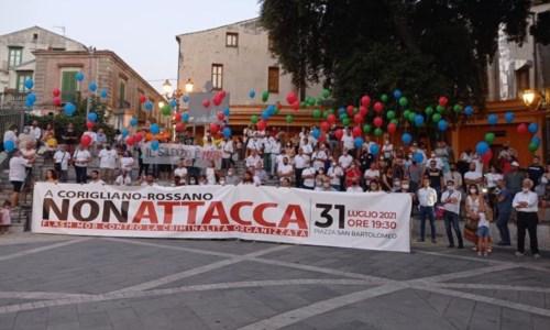 piazza San Bartolomeo (Rossano)