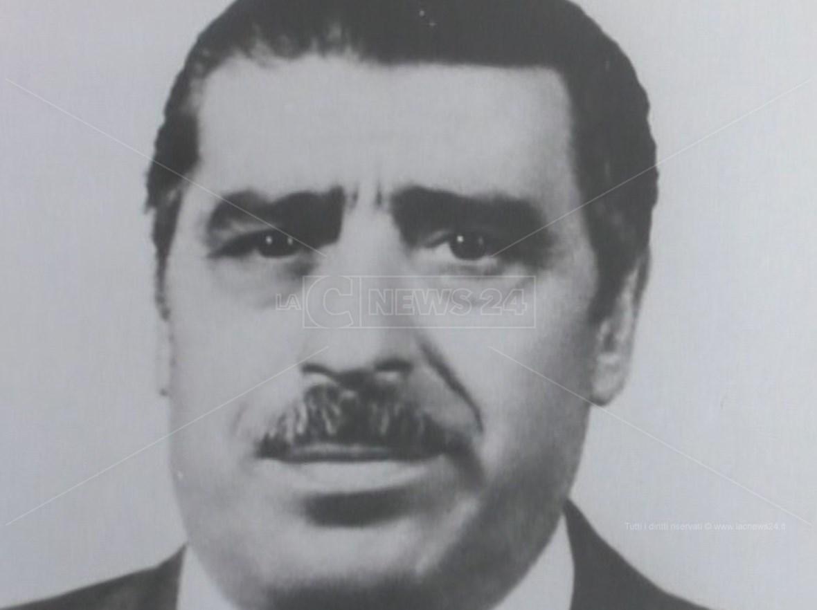 Francesco Antonio LaScala vittima della strage di Bologna