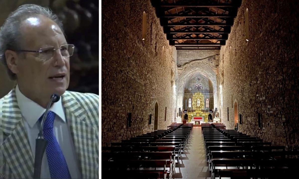Riccardo Succurlo e l'abbazia di San Giovanni in Fiore