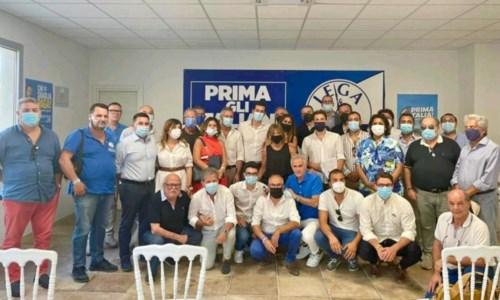 L'iniziativaLega Calabria, presentati a Catanzaro i dipartimenti: costituito sportello per sostenere le vittime di 'ndrangheta