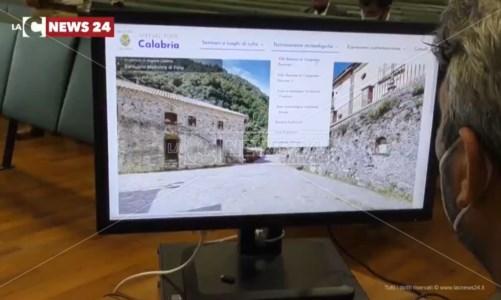 Promuovere il turismoOnline le bellezze e i tesori della Calabria, ecco il progetto della Regione Virtual Tour