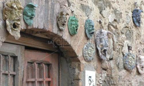 100 posti da vedere in CalabriaSeminara, viaggio nel borgo delle ceramiche tra arte e tradizioni centenarie