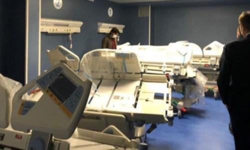 Emergenza pandemiaCovid, a Reggio morto un 48enne: non aveva altre patologie ma non era vaccinato