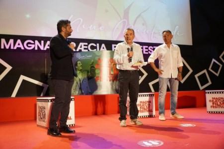 Gianvito casadonte, Gianni Speranza, Massimo Mauro