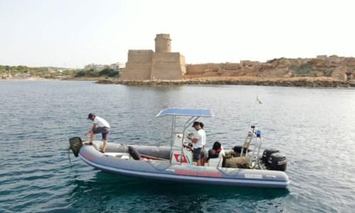 Mare sicuroFerragosto, la Capitaneria intensifica i controlli lungo le coste crotonesi e catanzaresi