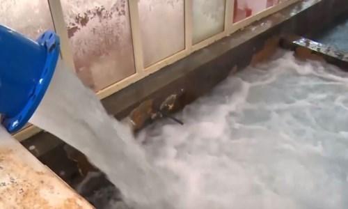 Emergenza idricaAcqua, allacci abusivi nel Crotonese: tre persone denunciate per furto