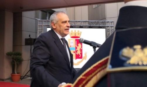 Lamberto Giannini a Cosenza