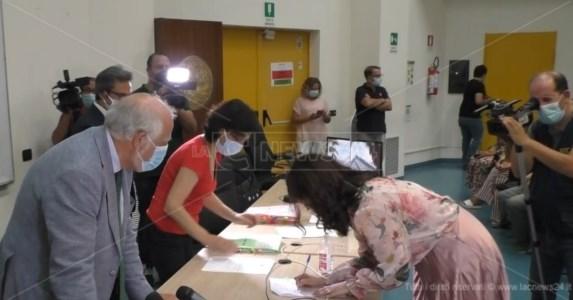 Lavoro, l'Università Magna Graecia di Catanzaro stabilizza 26 precari