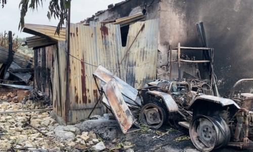 La Calabria bruciaIncendio Roseto Capo Spulico, il dramma di chi ha perso tutto: «È stato l'inferno». Il sindaco annuncia un esposto