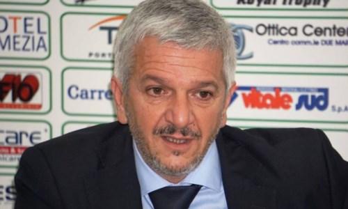 Calcio CalabriaFabrizio Maglia torna in pista: è il nuovo ds del Rende