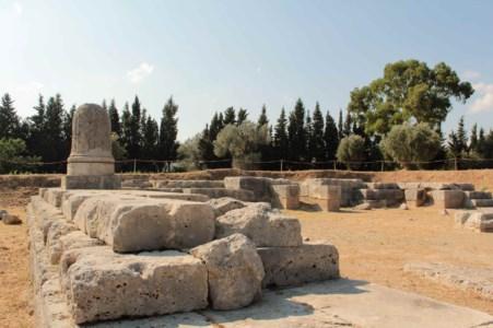 Un'estate sulle tracce della Magna Grecia, da Kaulon a Locri Epizephiri