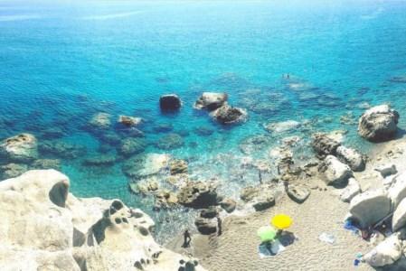100 cose da vedere in CalabriaLa Riviera dei gelsomini, un angolo di paradiso fatto di storia, mare cristallino e natura selvaggia
