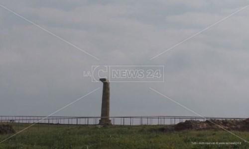 100 posti da vedere in CalabriaIl Parco archeologico di Capo Colonna: a Crotone un luogo suggestivo tra storia, fede e mito