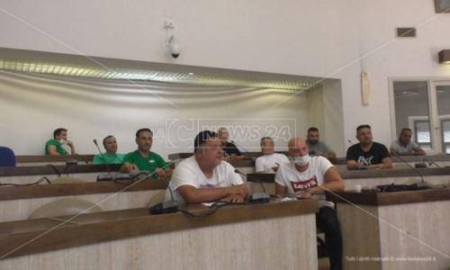 Lavoro CalabriaCrotone, l'assemblea di Akrea chiamata ad approvare l'accordo sui lavoratori ex Akros