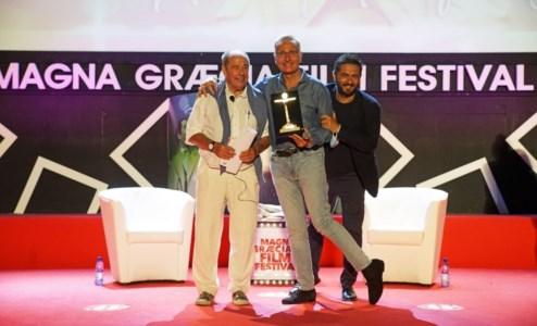L'eventoMagna Graecia Film Festival, alla penultima serata il premio Oscar Paul Haggis