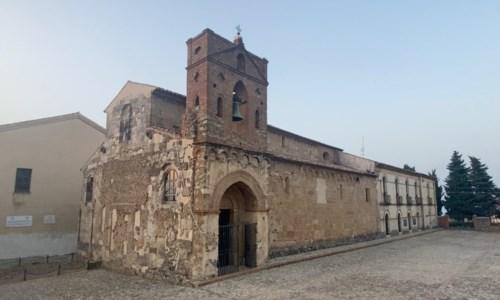 La chiesa di Sant'Adriano