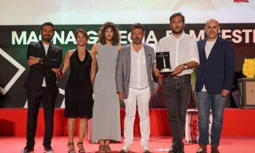"""Cinema CalabriaMagna Graecia festival, trionfo per """"Il cattivo poeta"""" che vince come miglior film"""