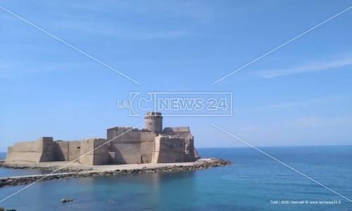 100 posti da vedere in CalabriaIsola Capo Rizzuto e Le Castella: viaggio nel cuore dell'Area marina protetta